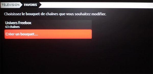 Freebox Revolution Nouveau Systeme Pour Creer Ses Bouquets Tv Et